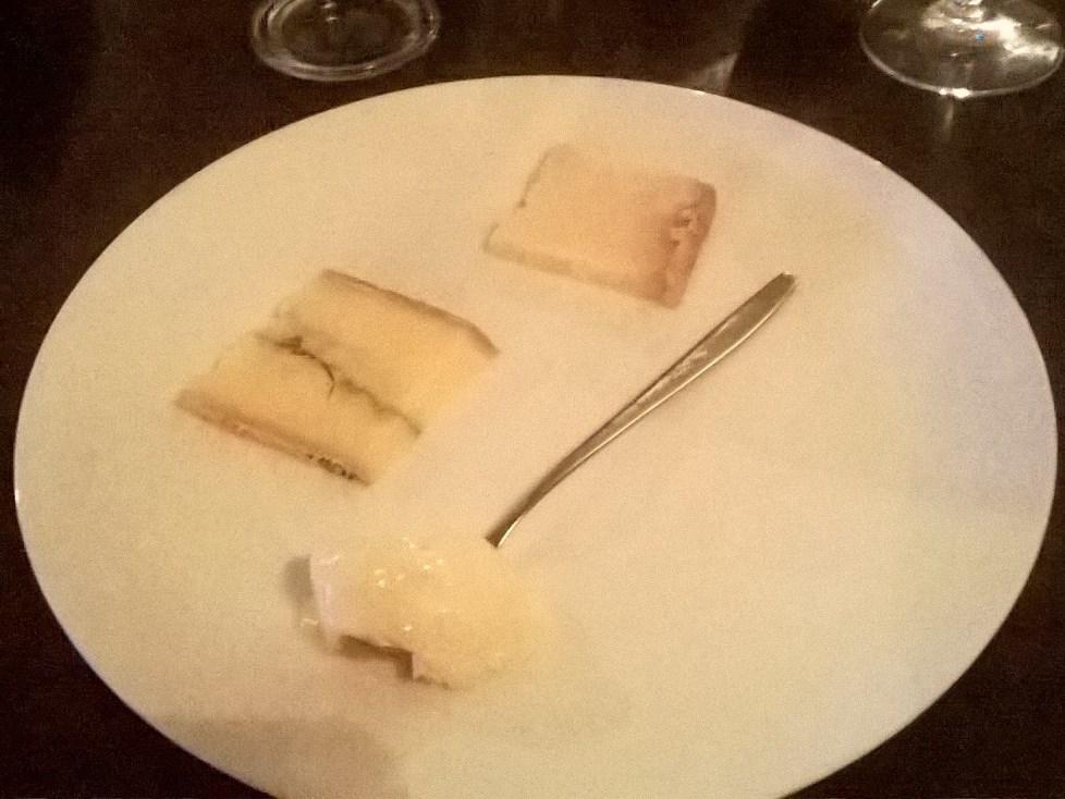 Eetlokaal Kuiter - cheese