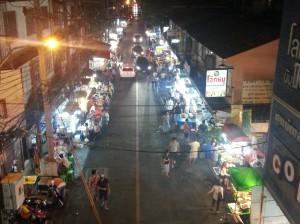 Bangkok - soi 38