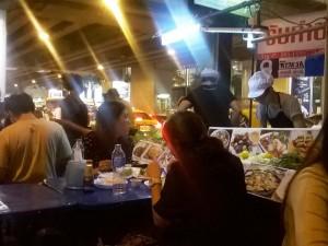Bangkok - streetside 1