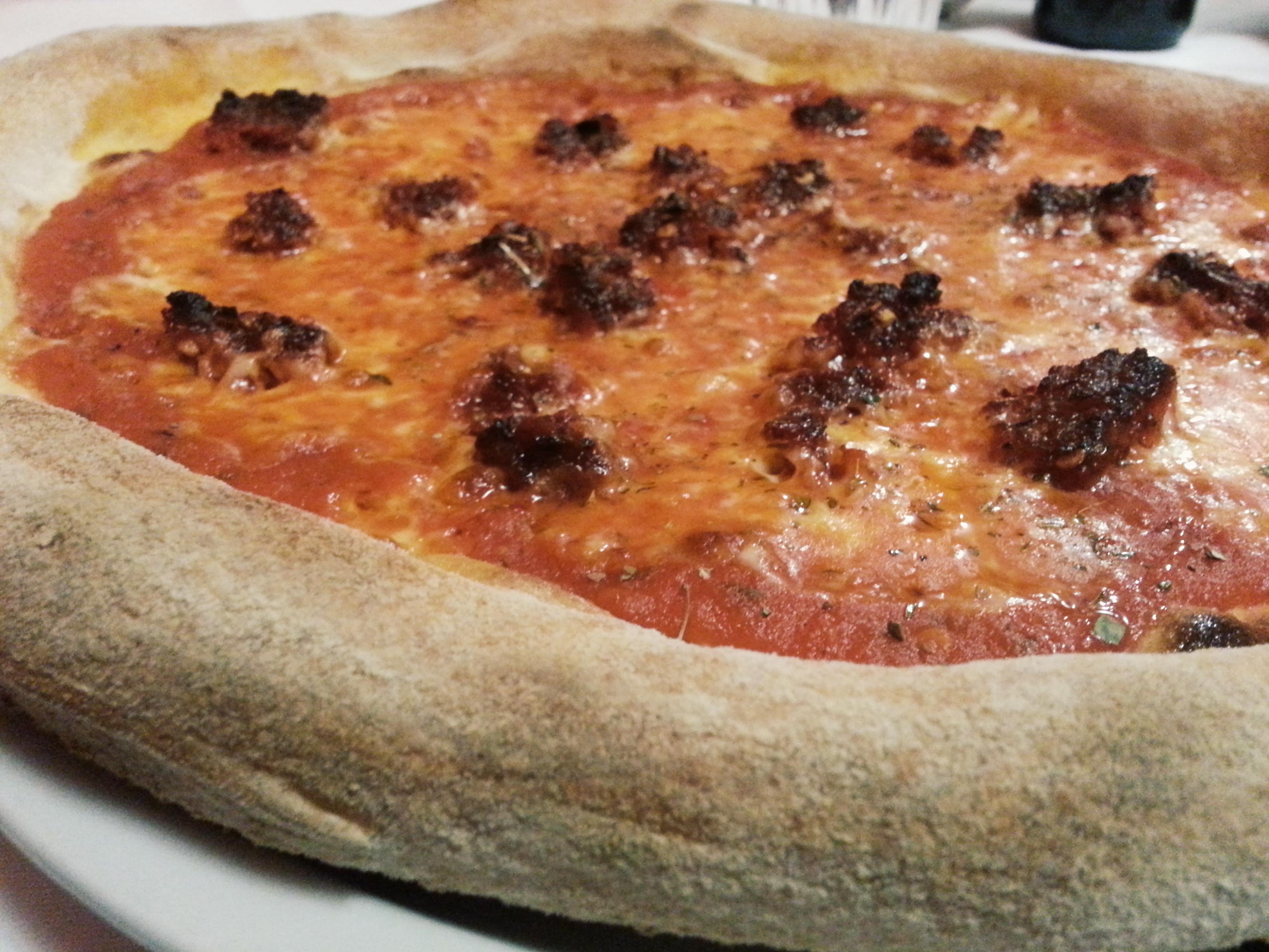 Rocco's Pizza - Calabria