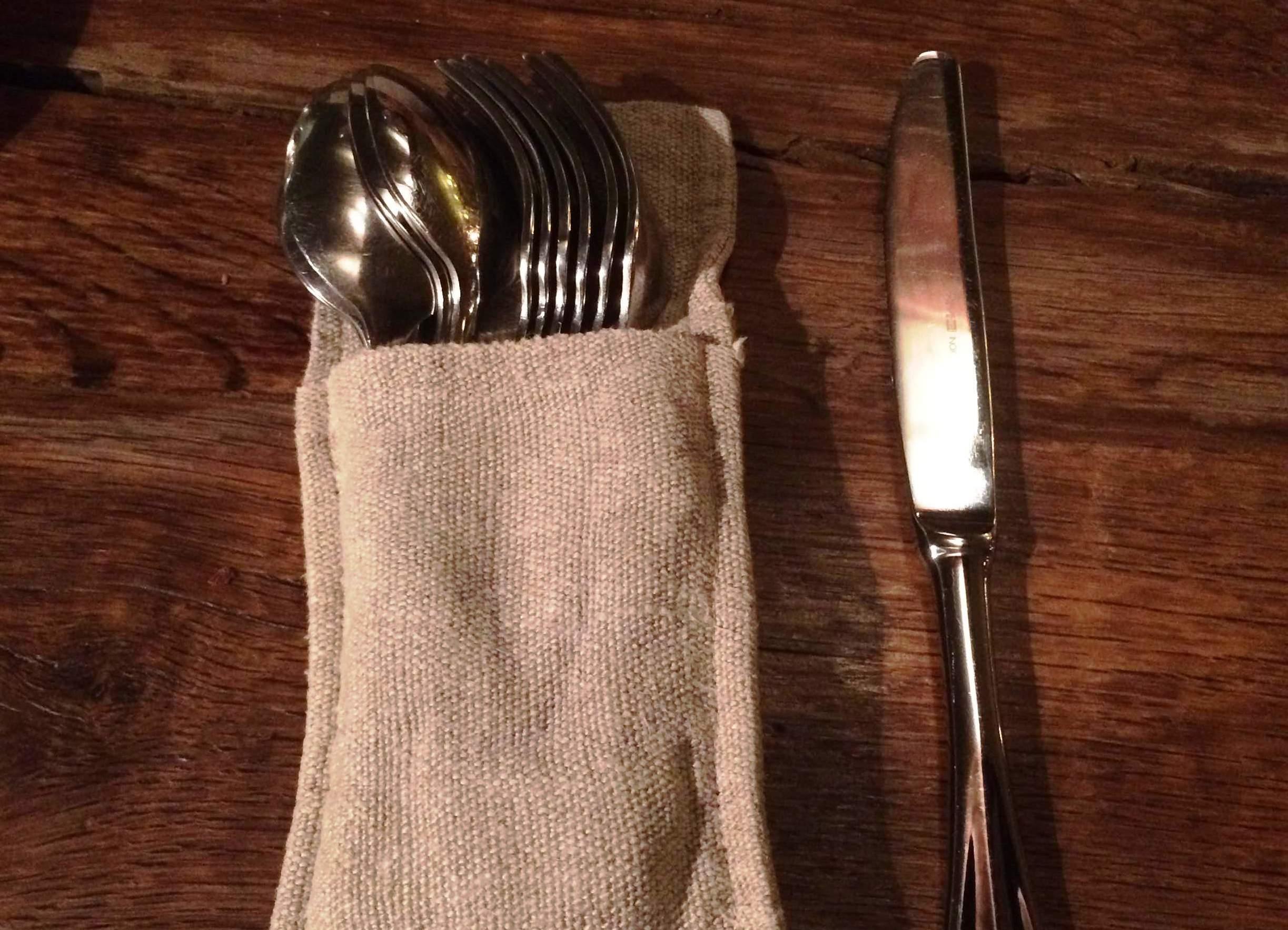 In de Wulf - cutlery
