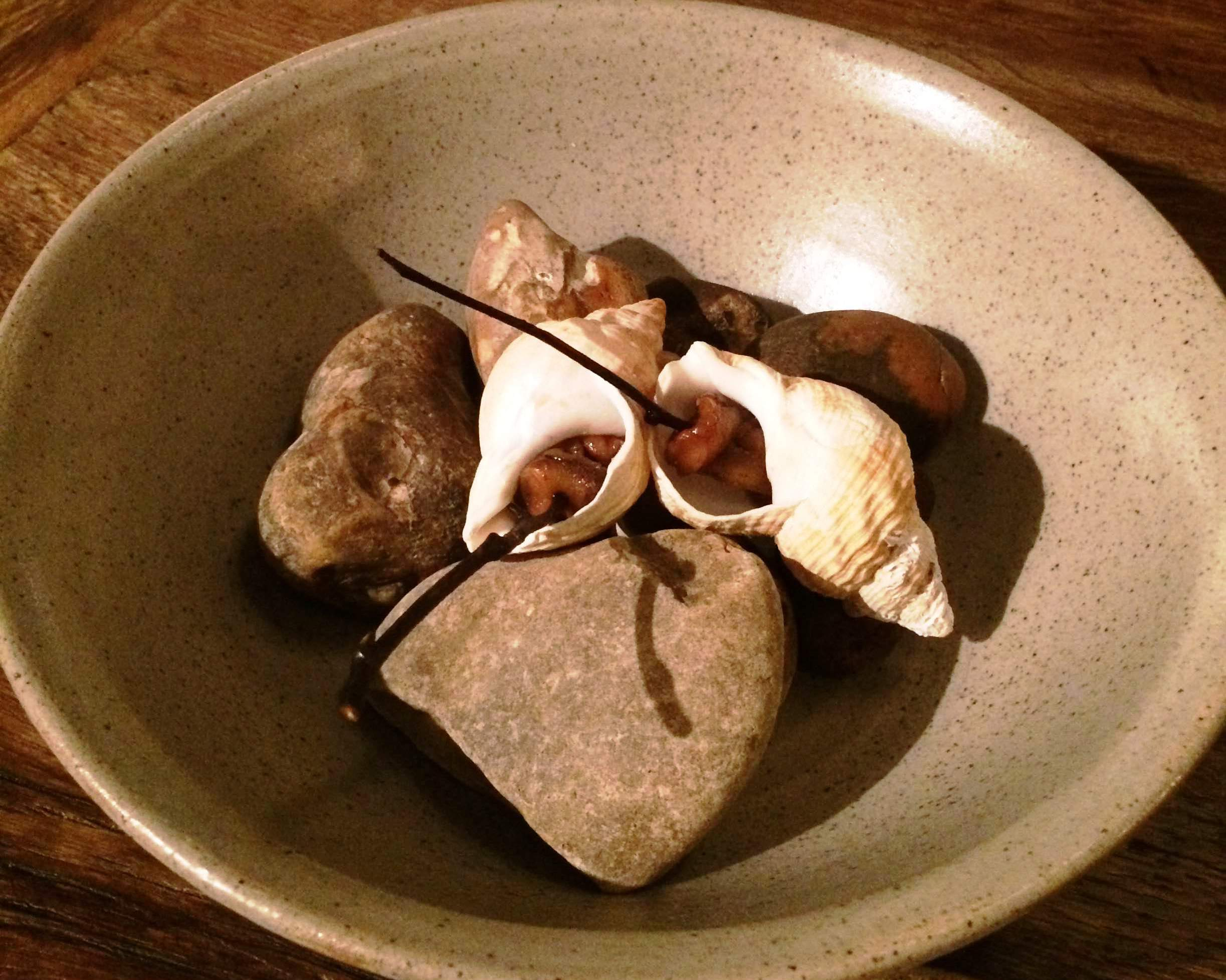 In de Wulf - whelks