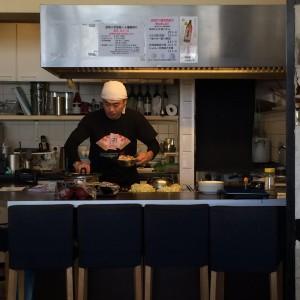 Ishii chef